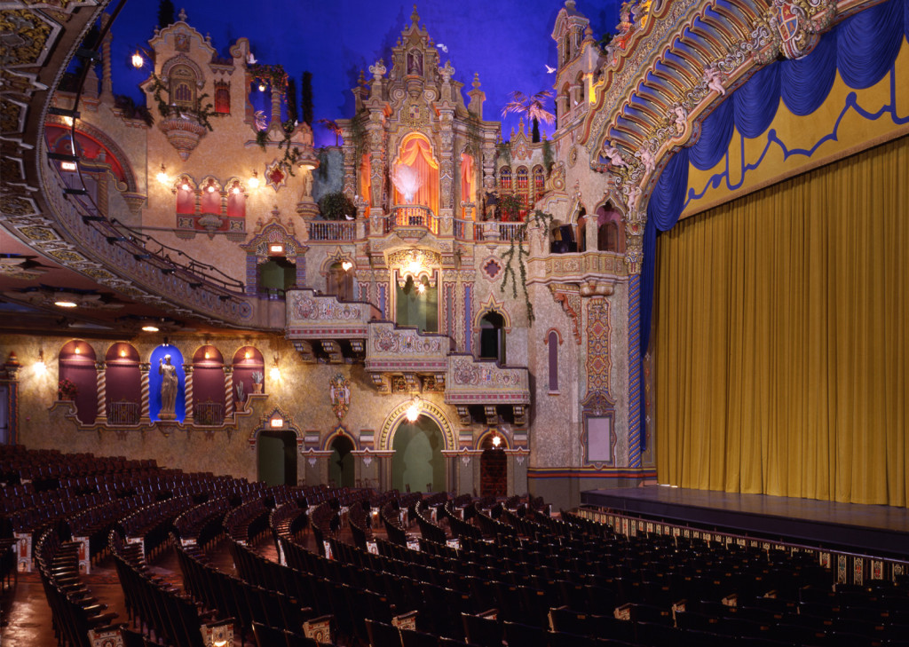 The Majestic Theatre
